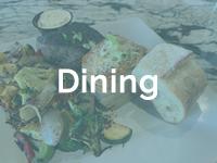 Dining in Harmony