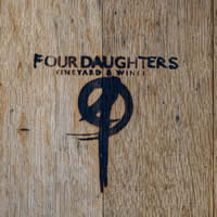 Winery near Harmony - Four Daughters in Spring Valley MN
