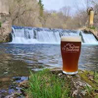 Brewery near Harmony Minnesota Sylvan Brewing