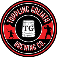 Brewery near Harmony - Toppling Goliath Brewing Co in Decorah IA