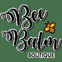 Bee Balm Shopping in Harmony