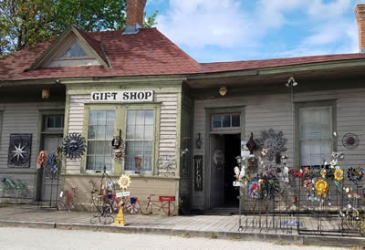Shop the Village Depot in Harmony